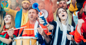 """Euro 2020 - fotbalový turnaj, kde """"velcí hráči pocházejí z Číny a USA"""