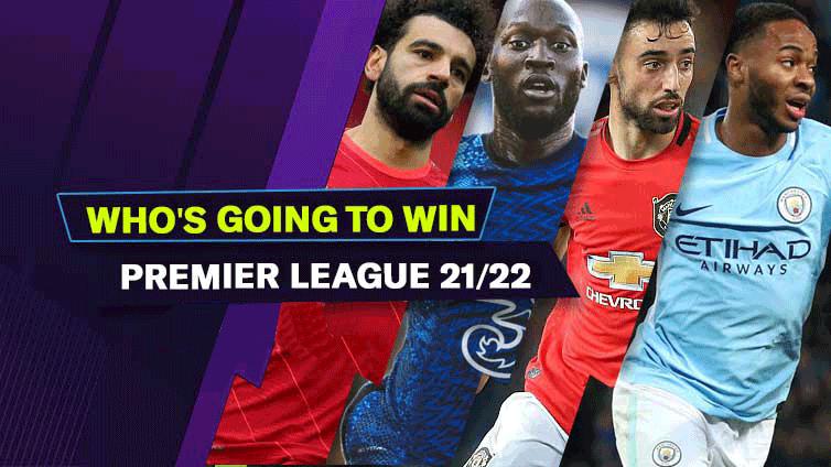 Kdo podle nás vyhraje Premier League 2021/2022?